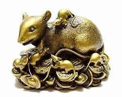 Buy Mongoose Enhance Good Fortune And Wealth Luck Feng Shui Mongoose online
