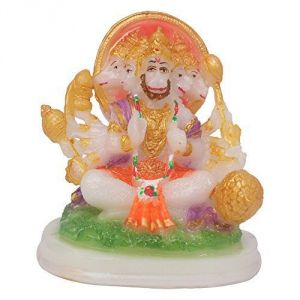 Buy Panchmukhi Shree Hanuman online