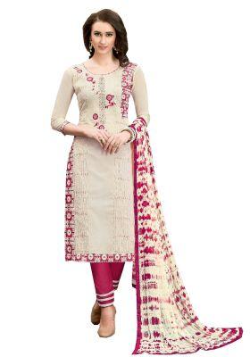 a460180260 Chanderi Cotton Dress Material Online Price - gaurani.almightywind.info