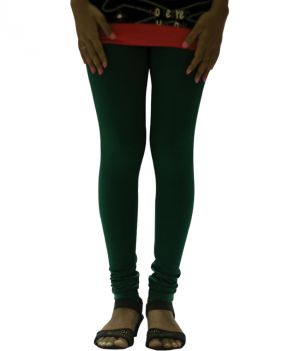 Buy Stylish And Comfortable Cotton / Lycra Leggings online