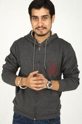 Buy 27ashwood Charcoal Mens Pullover online