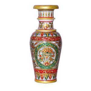 Buy Marble Flower Vase 4 online