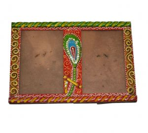 Buy Handicraft Photo Frame 2 from Rajasthan online