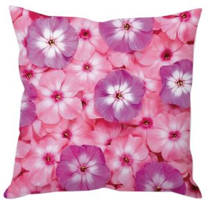 Buy Bunch Of Flowers Cushion Cover online