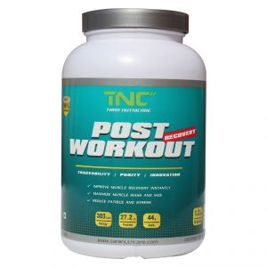 Buy Tara Nutricare Post Workout Chocolate online