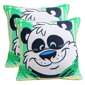 Buy Fabulloso Panda Cushion Cover Set online