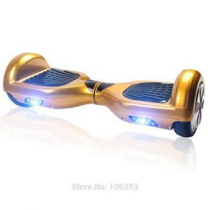 Buy Electric Smart Self Balancing Scooter Hover Board Unicycle Balance 2 Wheel online