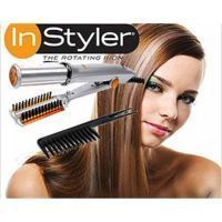 Buy Instyler The Rotating Iron, Hair Straightener And Curling Iron online
