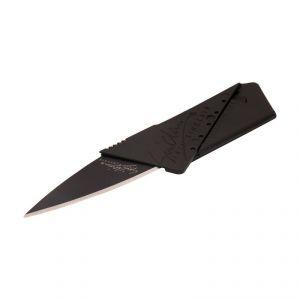 Buy Smiledrive Foldable Card Shaped Super Sharp Outdoor Wallet Knife online