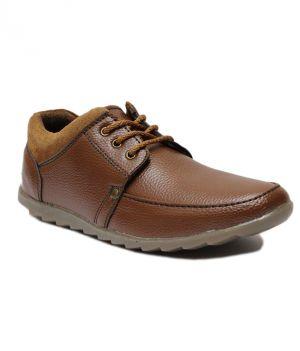 Buy Guava Wing Casual Shoe - Tan ( Gv15ja111 ) online