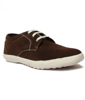 Buy Guava Summer brown Casual shoes online