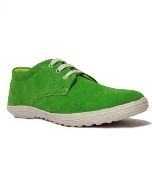 Buy Guava Summer Green Casual shoes online