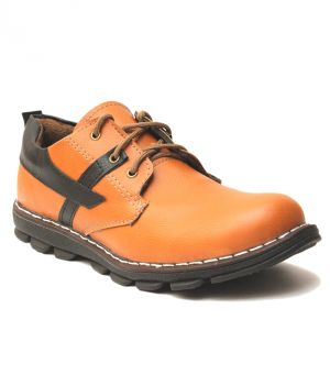 cb61ad5ef9f4 Buy Guava Stylish Tan Casual Boot Shoes for Men Online