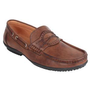 Buy Guava Loafer Shoes - Brown - Gv15ja269 online