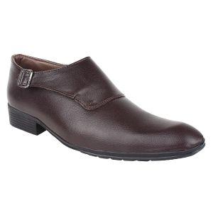 Buy Hirolas Mocaasin Formals - Brown - Hrl16036 online