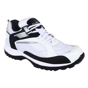 Buy Hirolas Lite Sports Shoes - White/black-(product Code-hrl16051) online