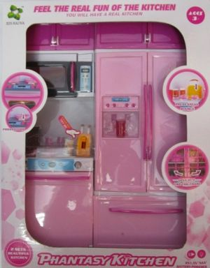 Buy Phantasy Kitchen Set Toy Modular Kitchen Set For Kids Online