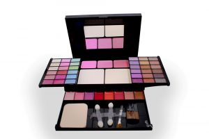 Buy T.Y.A Fashion Make Up Kit Free Liner & Rubber Band online