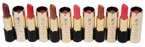 Buy Ads Long Lasting Lipstick Free Liner & Rubber Band online