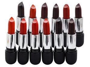 Buy Ads Color Essence Moisturing Lipstick Pack Of 12 With Liner & Rubber Band -ua-e-(code-ads-28e-lpsk-lt27-m-eylnr-fl) online