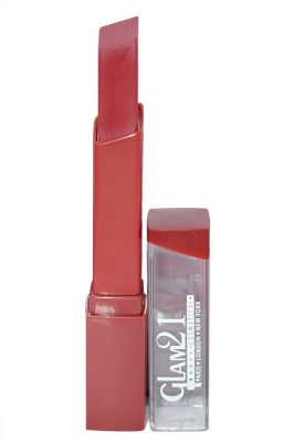 Buy Glam 21 Lipstick With Liner & Rubber Band online