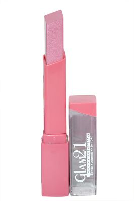 Buy Glam 21 Lipstick With Liner & Rubber Band - Rpaa-s20-(code-gm-s3188-s20-lpsk-lt28-m-eylnr-fl) online