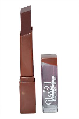 Buy Glam 21 Lipstick With Liner & Rubber Band - Rpaa-s8-(code-gm-s3188-s8-lpsk-lt28-m-eylnr-fl) online