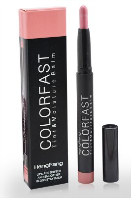 Buy Hengfang Colorfast Tint & Moisture Balm  With Liner & Rubber Band online