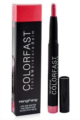 Buy Hengfang Colorfast Tint & Moisture Balm With Liner & Rubber Band -mgup-(code-hfg-9021-139-lbm-lt28-m-eylnr-fl) online