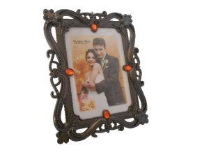 Buy GCI Beautiful Designer Antique Look Photo Frame online