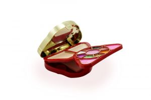 Buy Nyn Noyin Cosmetics Make Up Kit Free Liner & Rubber Bandagupp online