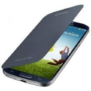 Buy Gci Flip Cover For Samsung Galaxy S4 Mini (black) online