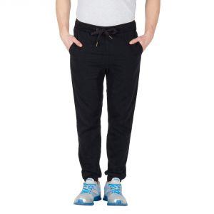 Buy Hypernation Black Color Casual Pants For Men online