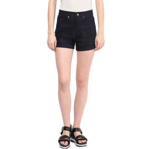 Buy Hypernation Solid Women's Chino Shorts online