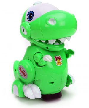 Mitashi Skykidz Pet Party Crocodile - Green