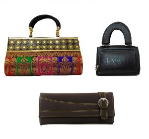 Buy Estoss Set of 3 Clutch Combo online