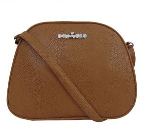 Buy Estoss Mest5707 Brown Sling Bag online