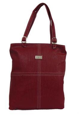 Buy Estoss Mest5819 Maroon Handbag online