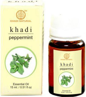 Buy Khadi Herbal Peppermint Essential Oil online