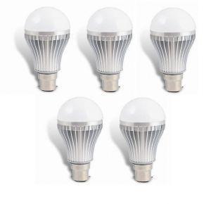 Buy LED Bulb Energy Saver 12 Watt (pack Of 5) online