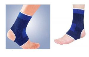 Buy Palm Knee Ankle Support Guard For Gym online