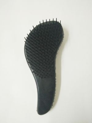 Buy Round Hair Brush For Straight & Curly Hair (aaoe) online