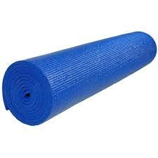 Buy Usefull Stretch Out In Comfort On Yoga Mat For Yoga. online