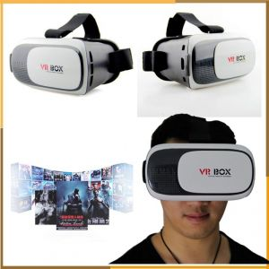 Buy Vr Box 2.0 For All Smartphone online