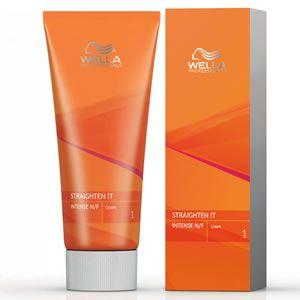 Buy Wella Strate Straightens Hair Cream online
