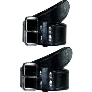 Buy Sondagar Arts Set Of Two Belt Genuine Leather Combo For Men online