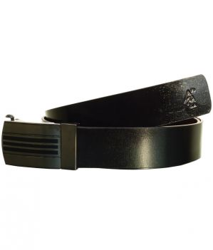 Buy Sondagar Arts Italian Leather Black And Brown Mens Belt_sab47 online