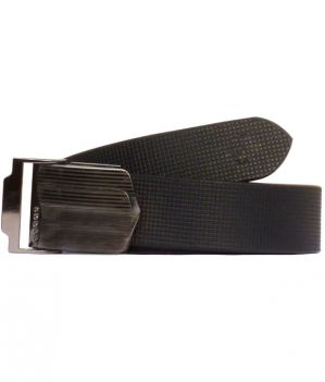 Buy Sondagar Arts Black Leather Autolock Formal Men'S Belt online