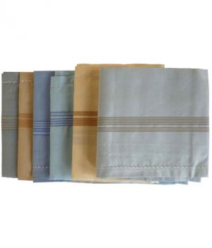 Buy Sondagar Arts Mens Handkerchief online