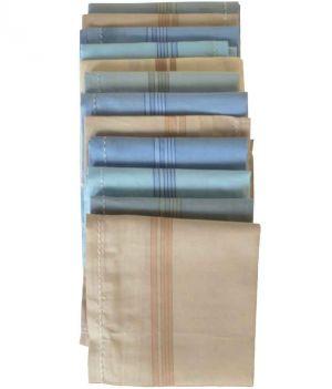 Buy Sondagar Arts Mens Handkerchief Online Sahk3_12 online